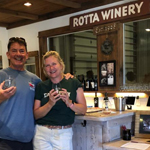 Tasting Room Experience Tuesday-Wednesday